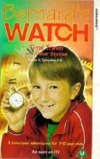 Bernardo e Seu Relógio - Poster / Capa / Cartaz - Oficial 1