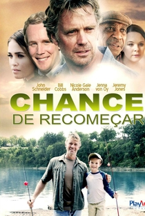 Chance de Recomeçar - Poster / Capa / Cartaz - Oficial 2