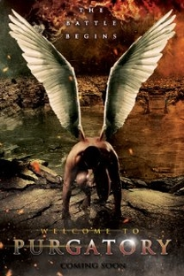 Dark Ascension - Poster / Capa / Cartaz - Oficial 1