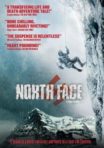 Face Norte - Poster / Capa / Cartaz - Oficial 3