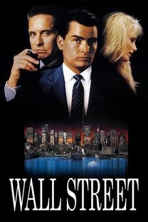 Wall Street - Poder e Cobiça - Poster / Capa / Cartaz - Oficial 4