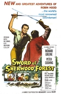 Robin Hood - O Invencível (Sword of Sherwood Forest)