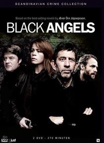 Black angels - Poster / Capa / Cartaz - Oficial 1
