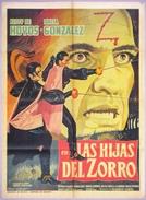 As Filhas do Zorro (Las hijas del Zorro (1964))