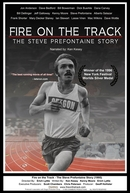 Fire on the Track: The Steve Prefontaine Story (Fire on the Track: The Steve Prefontaine Story)