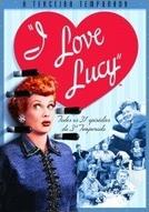 I Love Lucy (3ª Temporada)