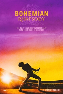 Bohemian Rhapsody - Poster / Capa / Cartaz - Oficial 6