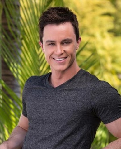 Ryan Kelley