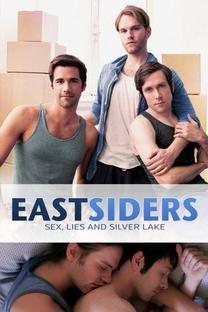 Eastsiders - O Filme - Poster / Capa / Cartaz - Oficial 1