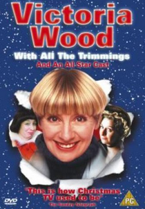 Victoria Wood with All the Trimmings - Poster / Capa / Cartaz - Oficial 1