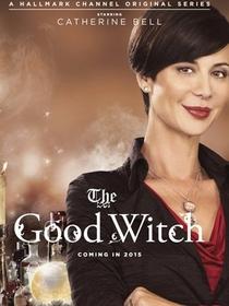 Good Witch (2ª Temporada) - Poster / Capa / Cartaz - Oficial 2
