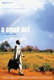 A Small Act - Poster / Capa / Cartaz - Oficial 1