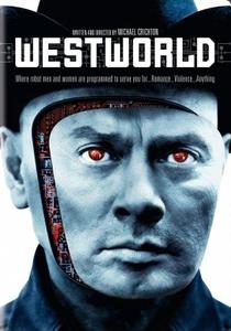 Westworld - Onde Ninguém Tem Alma - Poster / Capa / Cartaz - Oficial 3