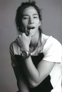 Song Jae Rim - Poster / Capa / Cartaz - Oficial 17