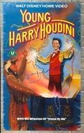 O Mágico Maravilhoso (Young Harry Houdini)