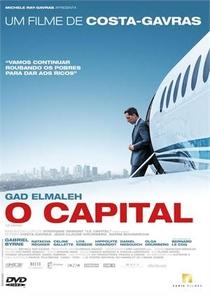 O Capital - Poster / Capa / Cartaz - Oficial 4