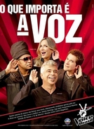 The Voice Brasil (1ª Temporada) (The Voice Brasil)
