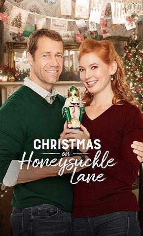 Christmas on Honeysuckle Lane - 24 de Novembro de 2018 | Filmow