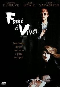 Fome de Viver - Poster / Capa / Cartaz - Oficial 2