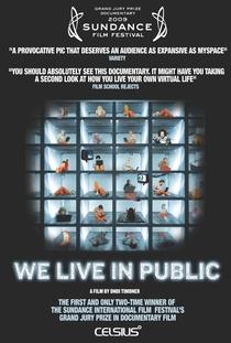 Nossa Vida Exposta - Poster / Capa / Cartaz - Oficial 1