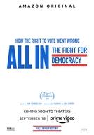 Até o Fim: A Luta Pela Democracia