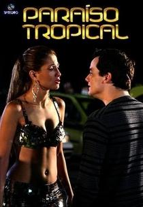Paraíso Tropical - Poster / Capa / Cartaz - Oficial 2