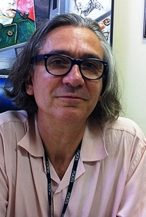 Carlos Gerbase - Poster / Capa / Cartaz - Oficial 1