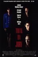 Tribunal Sob Suspeita (Trial by Jury)