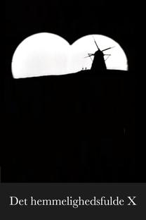 O X Misterioso - Poster / Capa / Cartaz - Oficial 2