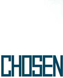 Chosen  - Poster / Capa / Cartaz - Oficial 1