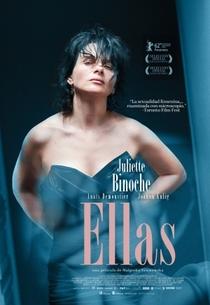 Elas - Poster / Capa / Cartaz - Oficial 8