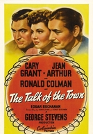 E a Vida Continua (The Talk of the Town)
