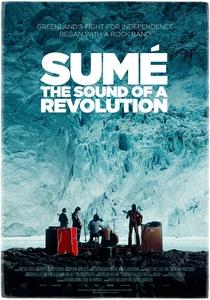 Sumé - O Som De Uma Revolução - Poster / Capa / Cartaz - Oficial 1