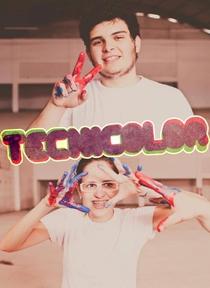 Tecnicolor (Curta) - Poster / Capa / Cartaz - Oficial 1