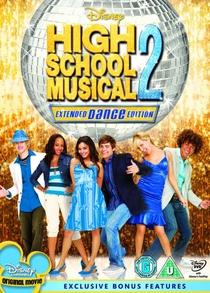 High School Musical 2 - Poster / Capa / Cartaz - Oficial 4