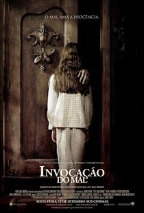 Invocação do Mal - Poster / Capa / Cartaz - Oficial 6