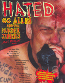 Hated: GG Allin and the Murder Junkies (Hated : GG Allin and the Murder Junkies)