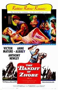 Bandido Sanguinário - Poster / Capa / Cartaz - Oficial 1