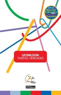 Leonilson: Tantas Verdades - Poster / Capa / Cartaz - Oficial 1