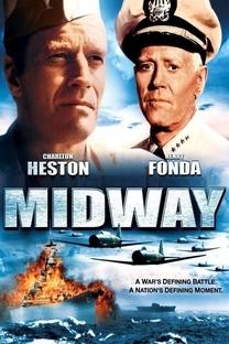 A Batalha de Midway - Poster / Capa / Cartaz - Oficial 2
