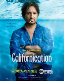 Californication (2ª Temporada) - Poster / Capa / Cartaz - Oficial 1