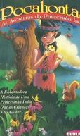 Pocahontas - As Aventuras da Princesinha Índia (Pocahontas (II))