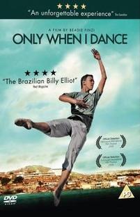 Só Quando eu Danço - Poster / Capa / Cartaz - Oficial 2