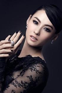 Cecilia Cheung - Poster / Capa / Cartaz - Oficial 3