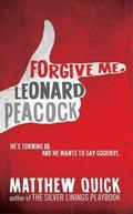 Perdão, Leonard Peacock