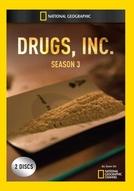 Drugs Inc. - 3ª Temporada (Drugs Inc. - season 3)