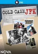 Cold Case JFK (Cold Case JFK)