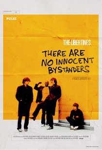 The Libertines - There Are No Innocent Bystanders - Poster / Capa / Cartaz - Oficial 1