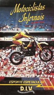 Motociclistas Infernais - Poster / Capa / Cartaz - Oficial 1