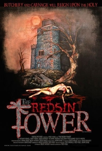 The Redsin Tower - Poster / Capa / Cartaz - Oficial 1
